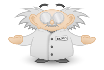 Dr. SEO Suchmaschinenoptimierung